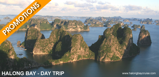 Halong Bay - Private Day trip
