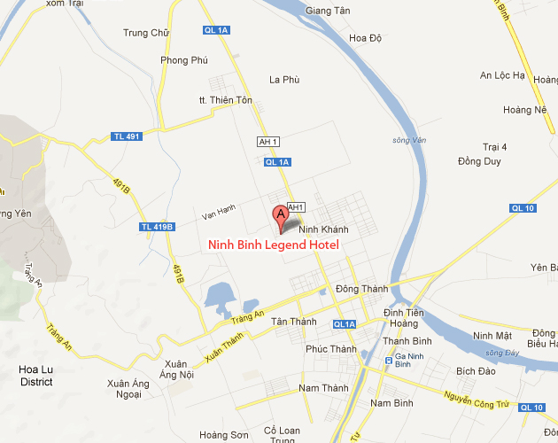 Ninh-Binh-Legend-Hotel-Location