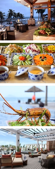 Sunrise-Hoi-An-Beach-Resort-Dining