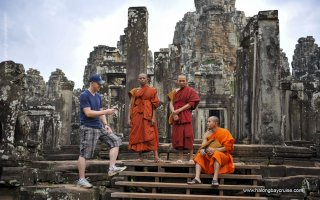 Angkor Wat to Halong Bay - 9 days