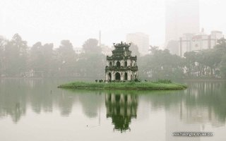 VISIT HANOI - CRUISE INDOCHINA SAILS