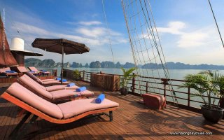VISIT HANOI - CRUISE HALONG PELICAN (5 DAYS 4 NIGHTS)