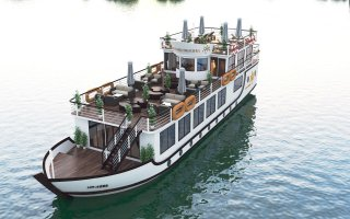 Orchid Luxury Day Cruise