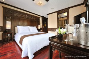 Book Halong Cruise - Free Hanoi Hotel