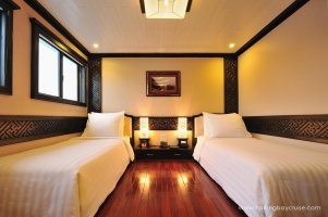 Book Halong Cruise- Free Hanoi Hotel
