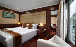 Family Suite cabin