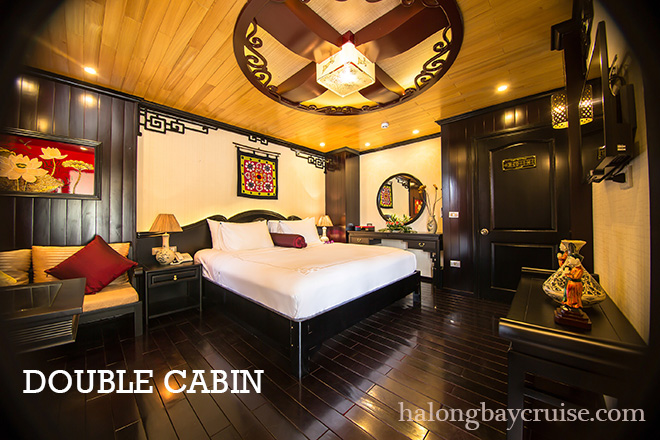 Double cabin 2