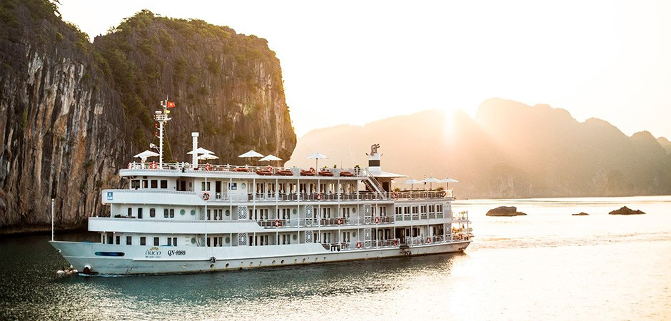 The Au Co Cruise. Price from only 398$/person