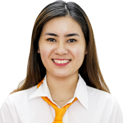 Ms. Loan Nguyen - Travel Consultant